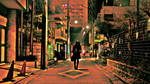 Nishi-Shinjuku by Kk-Man