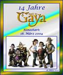 14 Years Back To Gaya