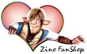 FanShop-Logo by LeelaComstock