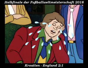Beaten England
