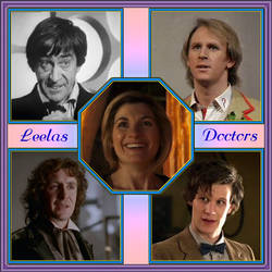Leelas Doctors by LeelaComstock