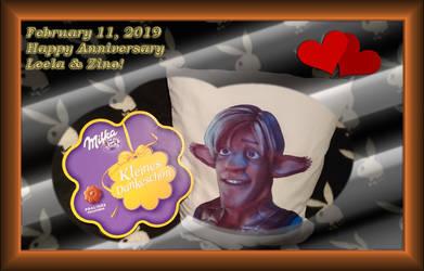 Anniversary 2019 by LeelaComstock