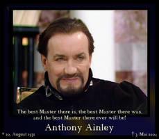 Anthony Tribute 2020