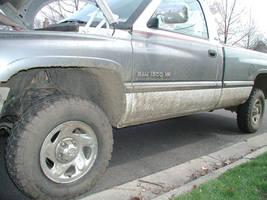 truck6 by ohnostock