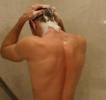 shower16 by ohnostock