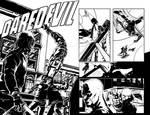 Daredevil by 6uy