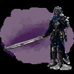 Hunter Artorias, the dream wanderer
