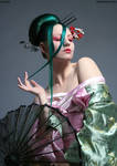 Geisha__ Undina