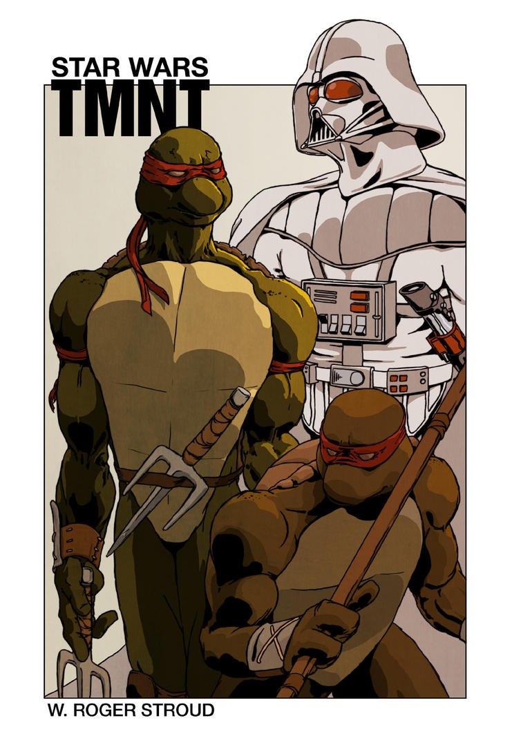 tmnt fangirl wars by - photo #38