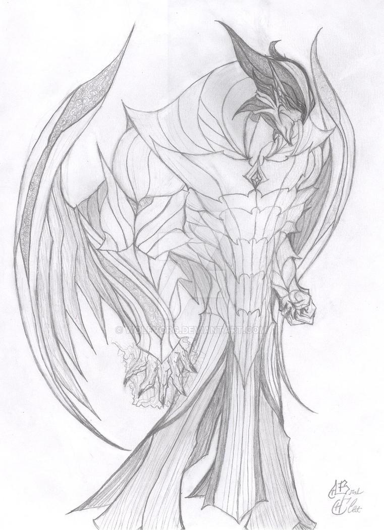 Artimus by wolfvorg
