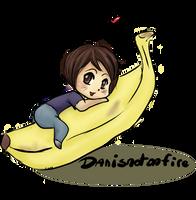FC: Danisnotonfire by ellyemma