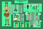 Jade Character Sheet
