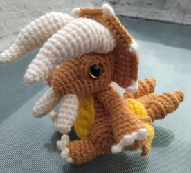 50 Pop Culture Patterns to Crochet   AllFreeCrochet.com   250x276