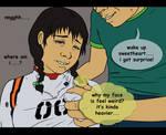 Mariko Mask Story 14