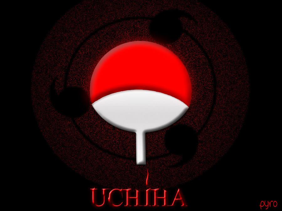 Uchiha By Anbu Pyro On Deviantart