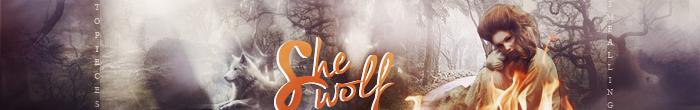 She Wolf by LittleMusa
