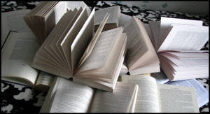 Books by PaulaTheRedhead