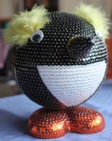 Penguin by LittleDemon74