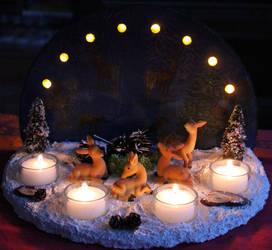 Christmas Decoration by LittleDemon74