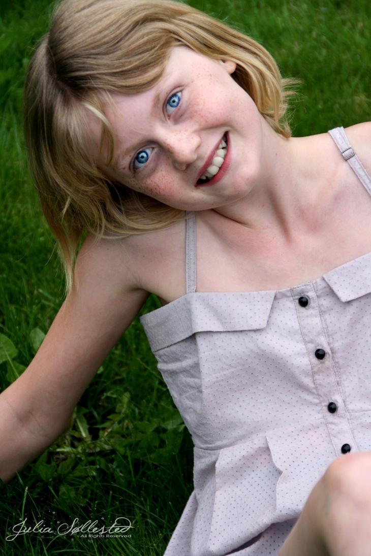 Little sister vagina photo