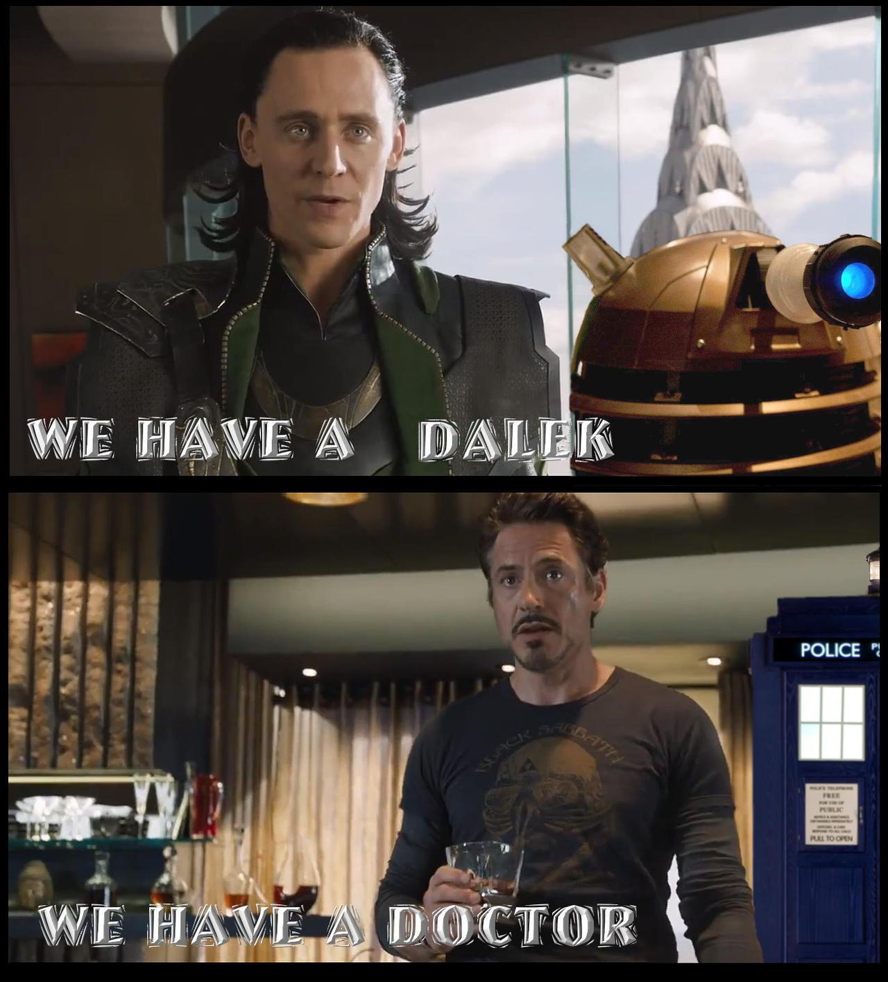 Humor - Page 5 Asylum_of_the_daleks_avengers_style_by_rocketman28-d61y9xn