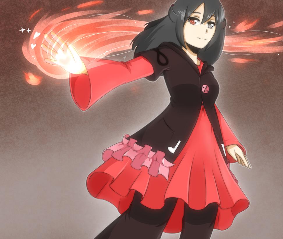 Magic! Magic! by athilove101