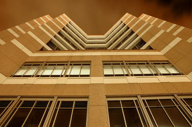 Building, Hosp. Dist., Houston
