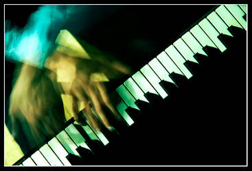 The Pianist no. 2