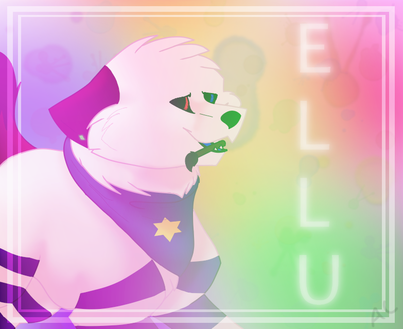 Color Struck by Zaila-theCreator