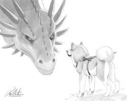ImaginaryAugust - Dragon Slayer