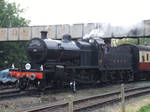 Somerset and Dorset 7F 88