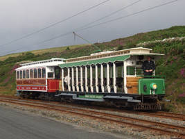 Manx Electric Railway: Sweet Sixteen! by DaveOnTheRails