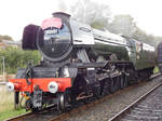 LNER A3 60103 Flying Scotsman, Rawtenstall