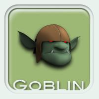 Goblin - Dock Icon by MiG-05
