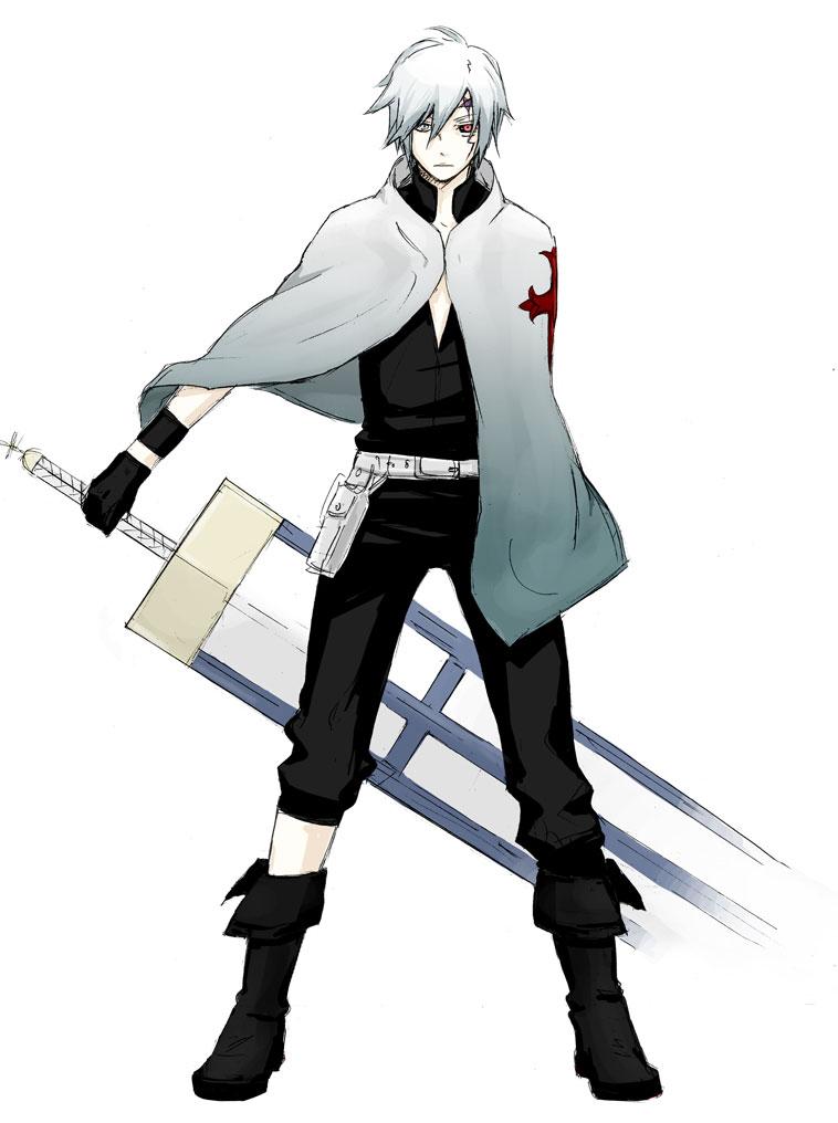 Shadow D. Nara Allen_walker___crown_clown_by_encoretheory-d4aho4g