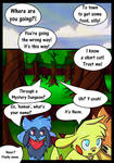 Hope In Friends Chapter 1 Page 14