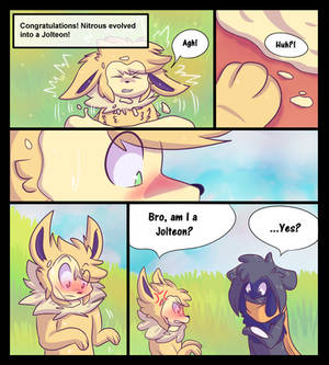 Hope In Friends Chapter 2 Page 18
