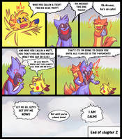 Hope In Friends Chapter 2 Page 38 by Zander-The-Artist