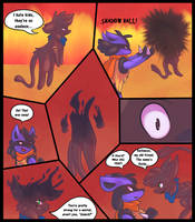 Hope In Friends Oxide Vs Firelight Page 2 by Zander-The-Artist