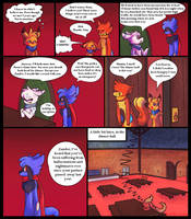 Hope In Friends Chapter 3 Page 23 by Zander-The-Artist