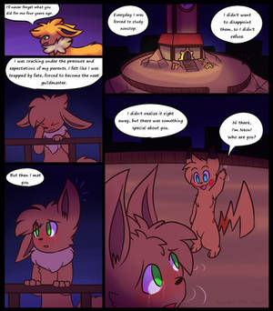 Hope In Friends Chapter 3 Page 62