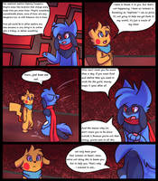 Hope In Friends Chapter 3 Page 67 by Zander-The-Artist
