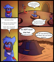 Hope In Friends Chapter 3 Page 71 by Zander-The-Artist