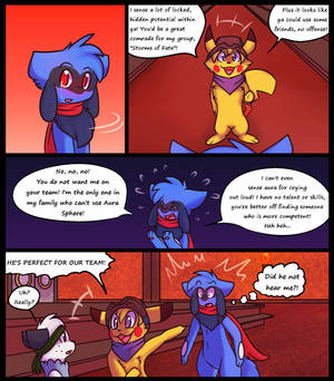 Hope In Friends Chapter 4 Page 3