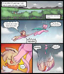 Hope In Friends Chapter 4 Page 21