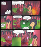 Hope In Friends Chapter 4 Page 25