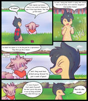 Hope In Friends Chapter 4 Page 27 by Zander-The-Artist