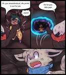 Hope In Friends Chapter 4 Page 32
