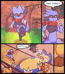 Hope In Friends Chapter 4 Page 41