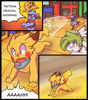 Hope In Friends Chapter 4 Page 45